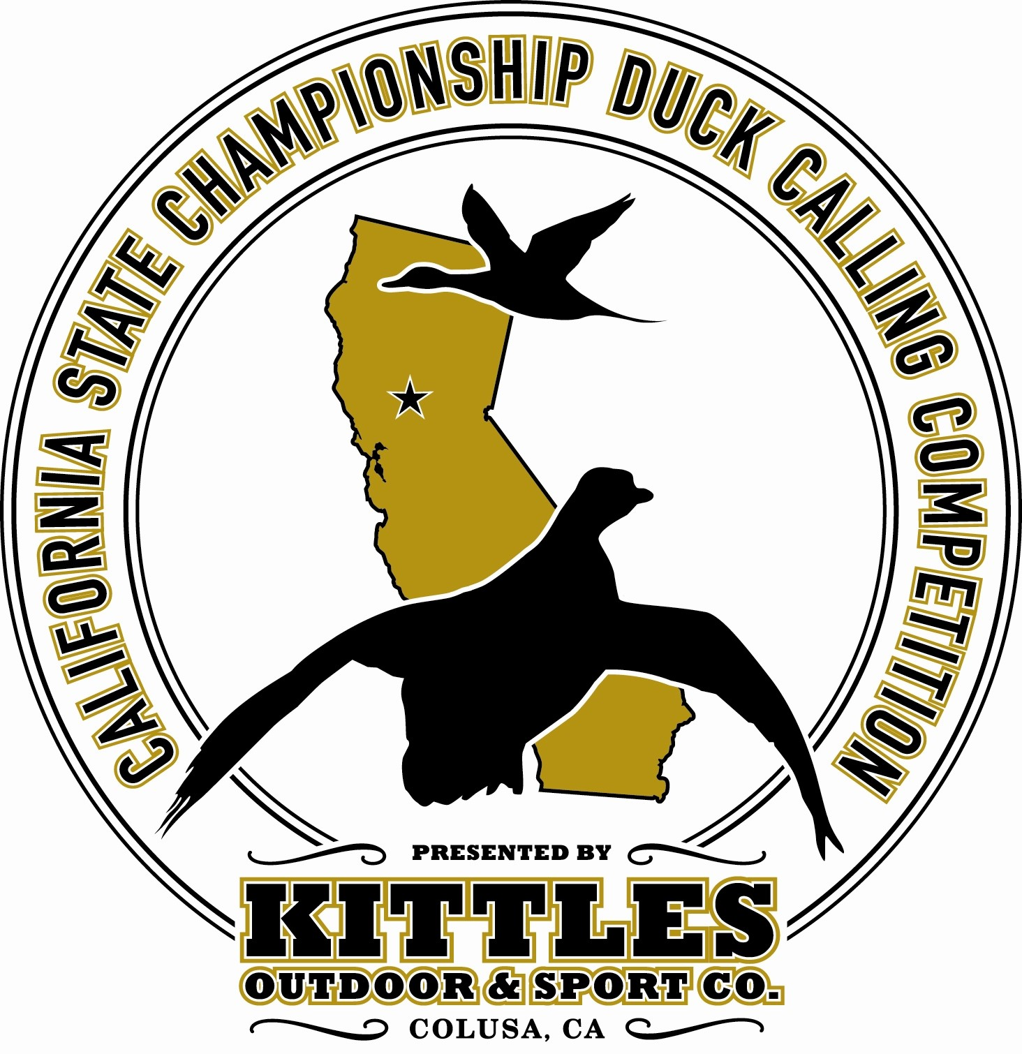 CA Championship Duck Calling Competition