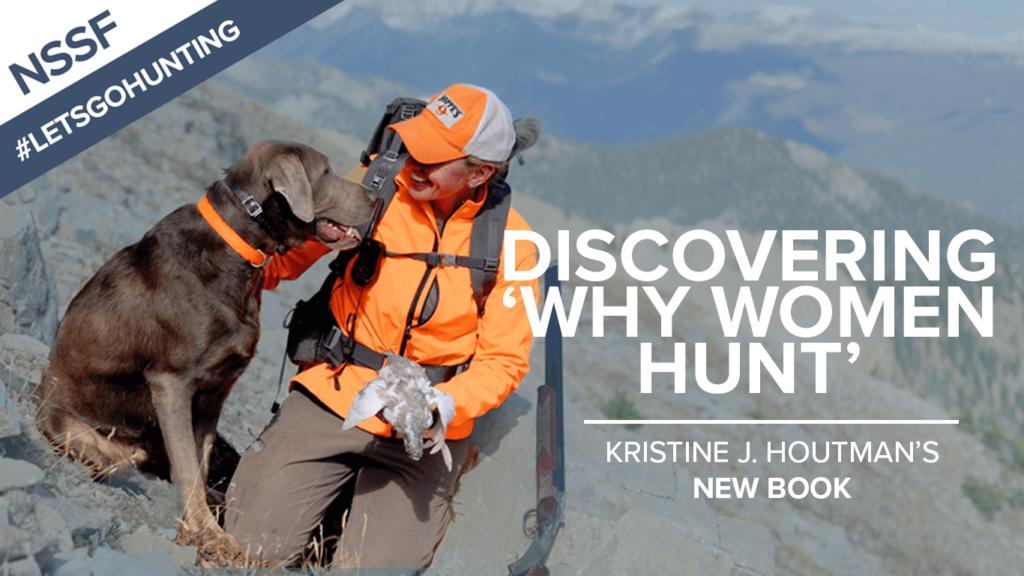 woman hunters
