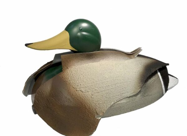 The Flashback 2 by Duck Creek Decoy Works at Kittles Motion Decoy Waterfowl