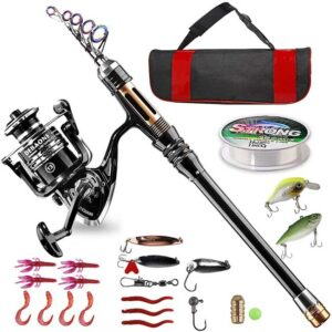 Fishing Accessories & Terminal Tackle